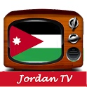 Jordan Tv Mobile icon
