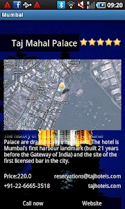 Mumbai Travel Guide screenshot 4