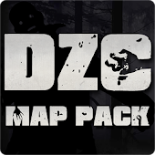 DayZ Central (Map Pack One)