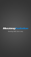 Screenshot of Mustang Evolution