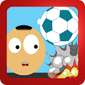 Head Soccer Champion icon
