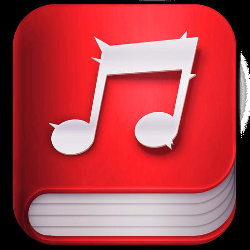 它嗎歌詞 工具 App LOGO-硬是要APP