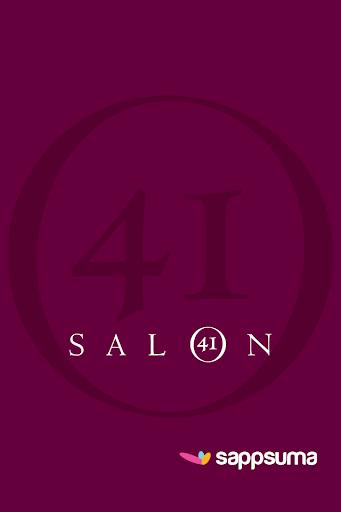 Salon 41
