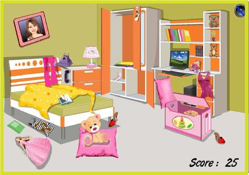 Home Cleanup Game 1.3.0 screenshots 7