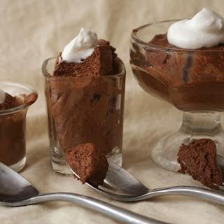 Chocolate Mousse Comparison