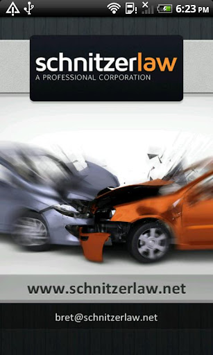 Auto Accident Kit For Michigan