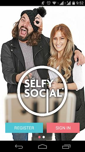 Selfy Social