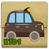 Learn to draw vehicles - Kids