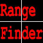 RangeFinder icon