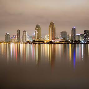 Downtown view from Coronado by Scott Padgett - Uncategorized All Uncategorized (  )