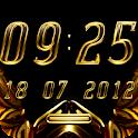 ASTONIA Digital Clock Widget