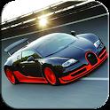 3D Bugatti Veyron Wallpaper icon