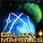 Galaxy Marbles logo