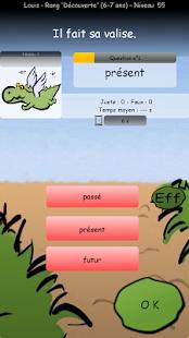 ToKe'MoTs– Vignette de la capture d'écran