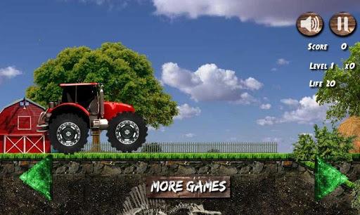 【免費賽車遊戲App】Farmer Quest-APP點子