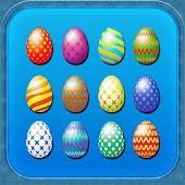 Toon Egg Hunt