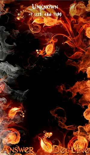 Fire Theme