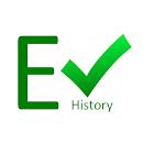 E-Check History icon