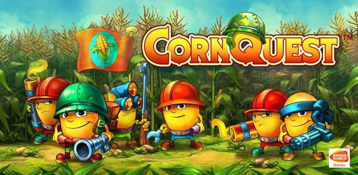 Corn Quest v1.0.0 APK
