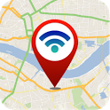 VenueSpot - Wifi pass finder icon