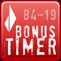 BonusTimer logo