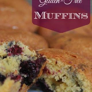 Gluten Free Muffins.