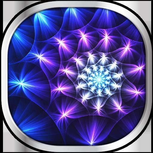 明るい花の壁紙 個人化 App LOGO-APP開箱王