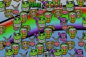Screenshot of Touch Mania