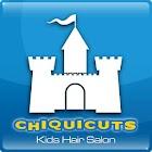CHIQUICUTS Kids Hair Salon icon
