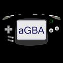 a - GBA Free (GBA Emulator) icon