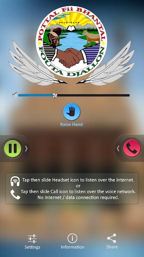 RADIO POTTAL Fii BHANTAL
