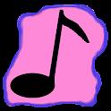 Music Flash Card – FlashNote logo