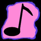 Music Flash Card - FlashNote icon