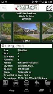 Heartland Properties Inc - náhled