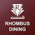 Rhombus Dining icon