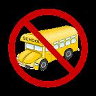 NYC School Bus Delays icon