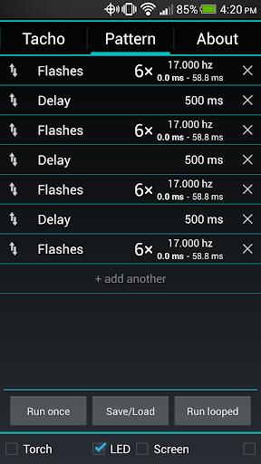 玩免費工具APP 下載Strobily Free - strobe light app不用錢 硬是要APP