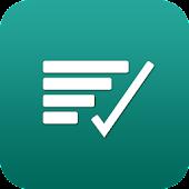To Do List || SMS Scheduler