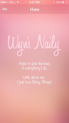 Wyn's Naily