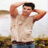 Fun Taylor Lautner Game App