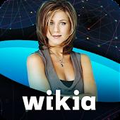 Wikia: Friends