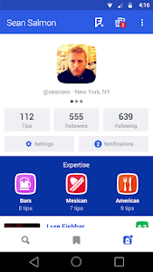 Foursquare - Best City Guide v2015.01.28