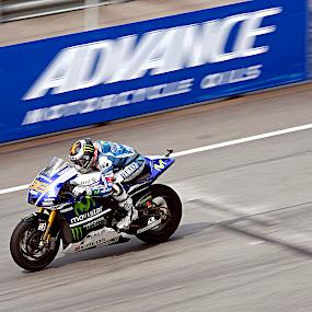 Malaysian Motorcycle Grand Prix by Foo Fok - Sports & Fitness Motorsports