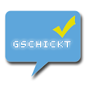 Gschickt FREE (Messaging) logo