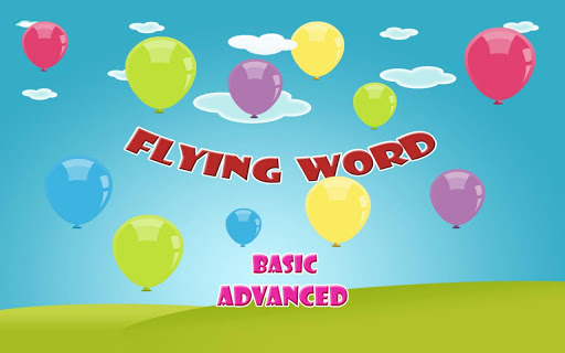Flying Word
