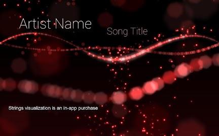 Audio Glow Music Visualizer Screenshot 12