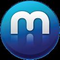 Media Hub–ATT 4G Smartphones logo