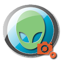 Alien Photo Maker logo