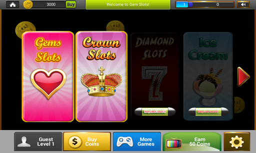 Gems Slots:Slot of Casino Gems