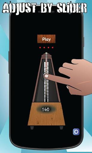 【免費音樂App】Analog Metronome-APP點子